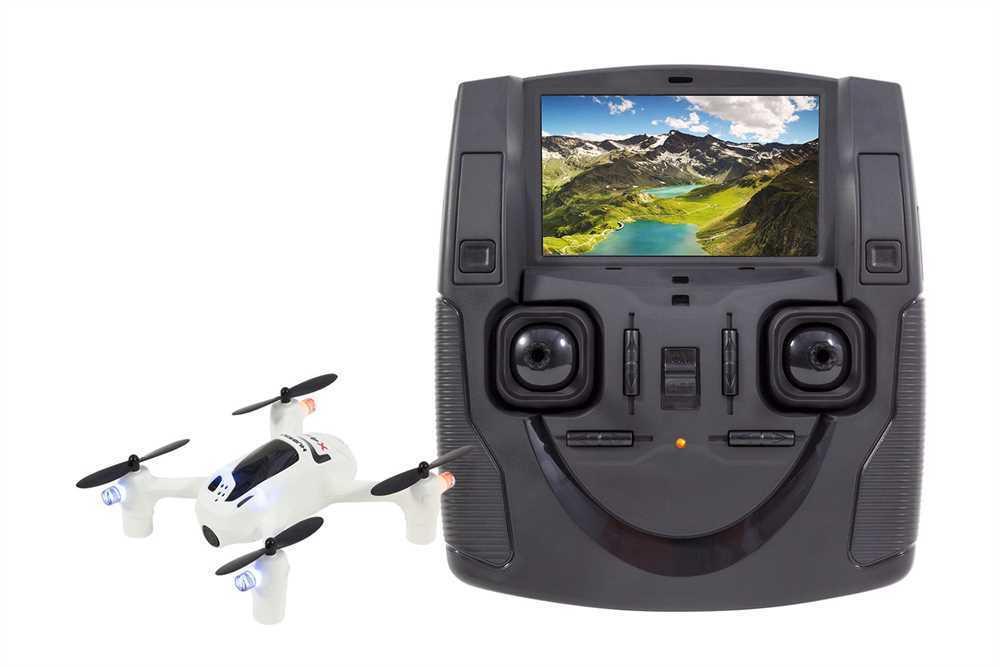 V X4 FPV  Plus Quadricottero - Drone RTF con Videoteletelecamera HD - 15030350  risparmia fino al 70%
