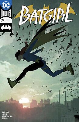 Batgirl #42 B Cover DC NM Comics Book