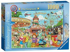 Ravensburger-Jigsaw-Puzzle-THE-FAIRGROUND-1000-Pieces