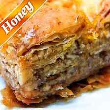 Honey Walnut Baklava