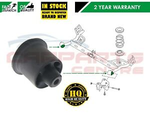 FOR-NISSAN-MICRA-CUBE-NOTE-TIIDA-2003-REAR-AXLE-SUBFRAME-TRAILING-ARM-BUSH