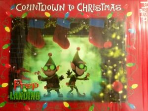 disney prep and landing countdown to christmas advent. Black Bedroom Furniture Sets. Home Design Ideas