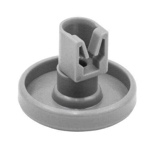 Zanussi Gábor Samus Unterkorb korbrolle gris 40 mm pour coopérant Hotpoint