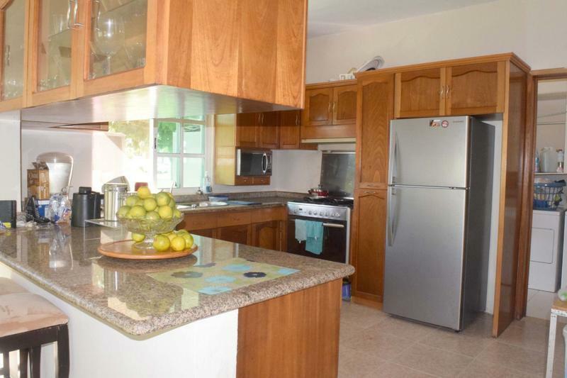 Casa en venta en Isla Dorada, Cancún, Zona Hotelera.