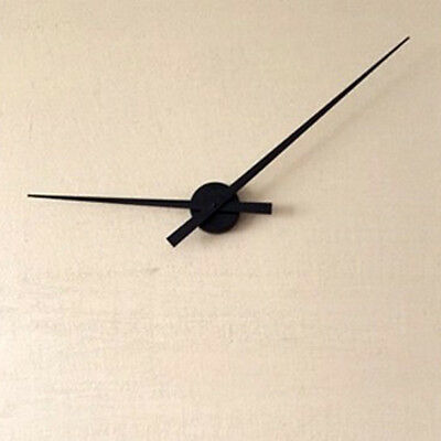 Helpful Needles Quartz Mechanism DIY Large Hour Hands for 3D Wall Clock Decor UK