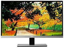 "AOC I2267FW 22"" IPS Slim LED Full HD 1920x1080 Monitor 5ms DVI-D VGA"