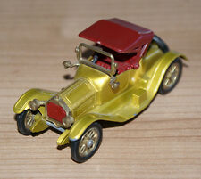 MATCHBOX - 1913 Cadillac - Y-6 - Yesteryear - #137