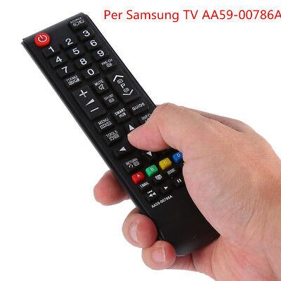 colore nero telecomando di ricambio per TV Samsung BN59-01242A
