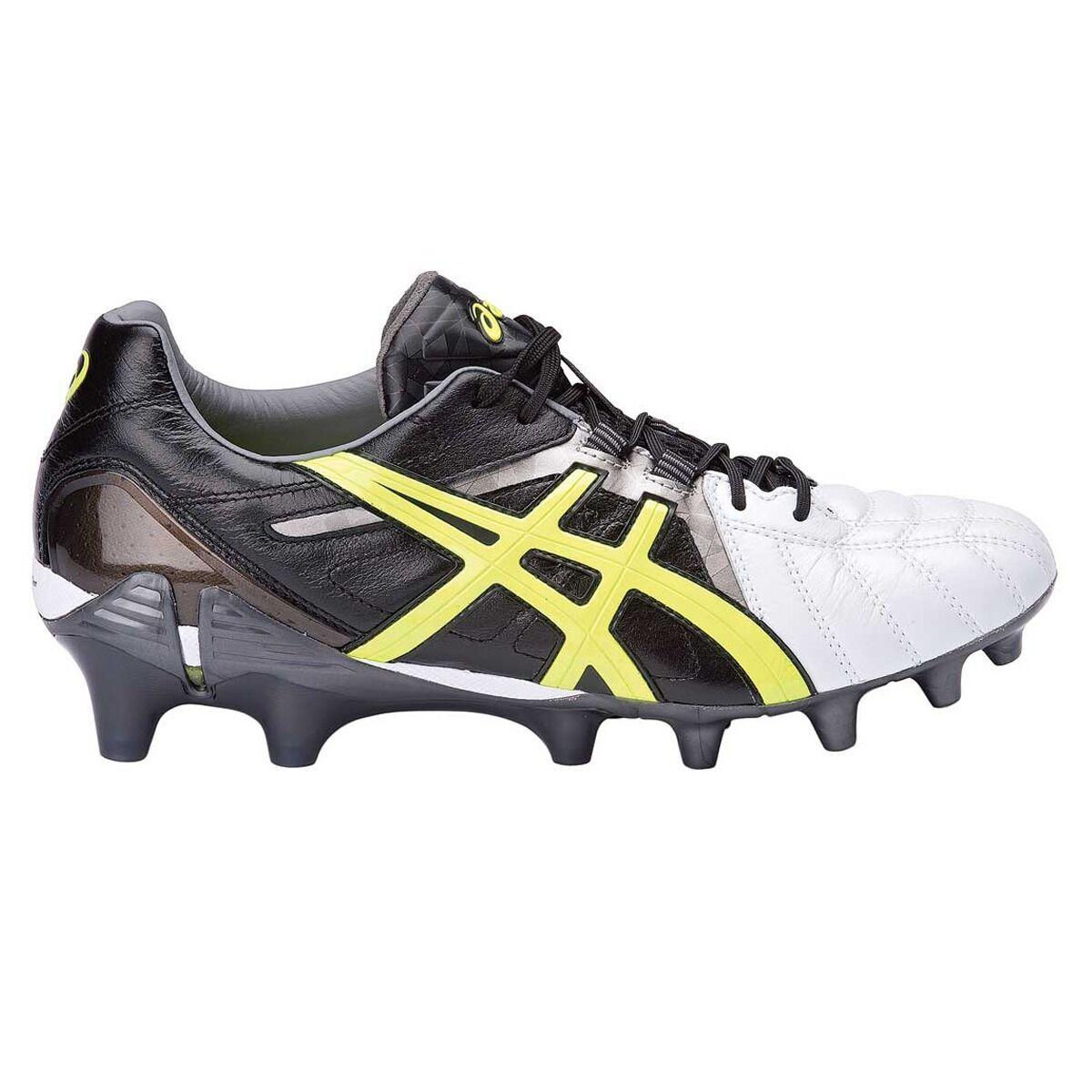 New Asics Gel Lethal Tigreor 8, botas de fútbol (0189) + Gratis aus Entrega