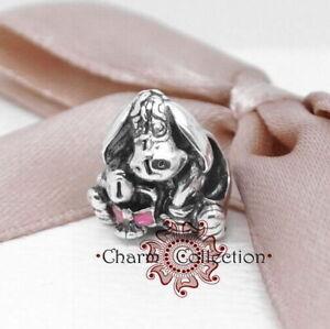 charms pandora bourriquet