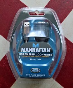 Convertitore-USB-a-Seriale-RS-232-Manhattan-205146-Prolific-PL2303