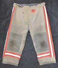Morning Pride Firefighter Turnout Pants Bunker Gear Liner 40x28 Costume 3t