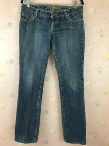 American-Eagle-Straight-77-Women-s-Jeans-Size-8