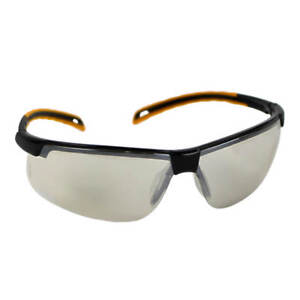 DuraDrive Semi-Frame Anti-Fog Safety Glasses with Indoor/Outdoor Lens (12 Pack)
