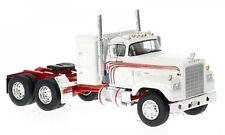 Dodge CNT 950 Bighorn (white/red) 1974  (Zugmaschine - Rigid tractor)