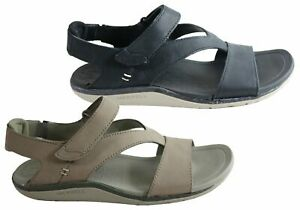 Merrell-Womens-Trailway-Backstrap-Leather-Comfortable-Sandals-ShopShoesAU