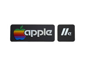Refurbished-Apple-IIe-Computer-Badge-PAIR