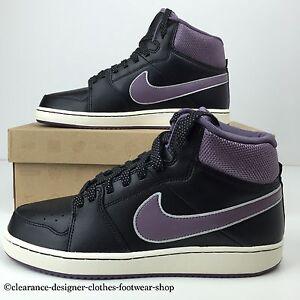 timeless design 452dd 62a1e La imagen se está cargando Nike-Estribo-Ii-2-Mid-formadores-Para-Mujer-
