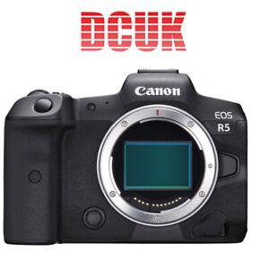 Canon-EOS-R5-45MP-8K-Mirrorless-Camera-with-3-Year-UK-EU-Warranty-SALE