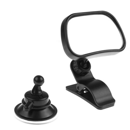 2Site Car Baby Back Seat Rear View Mirrors for Infant Child Toddler SafetyUULK