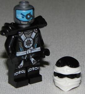 Lego-New-Zane-Ninjago-Minifigure-Ninja-Minifig-Round-Torso-Emblem-Fig