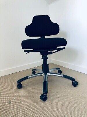 Skrivebordsstol, Ikea – dba.dk – Køb og Salg af Nyt og Brugt