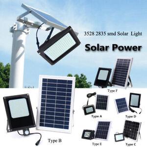 54-120-150-LED-Solarleuchte-Solarlampe-mit-Bewegungsmelder-Flutlicht-Strahler
