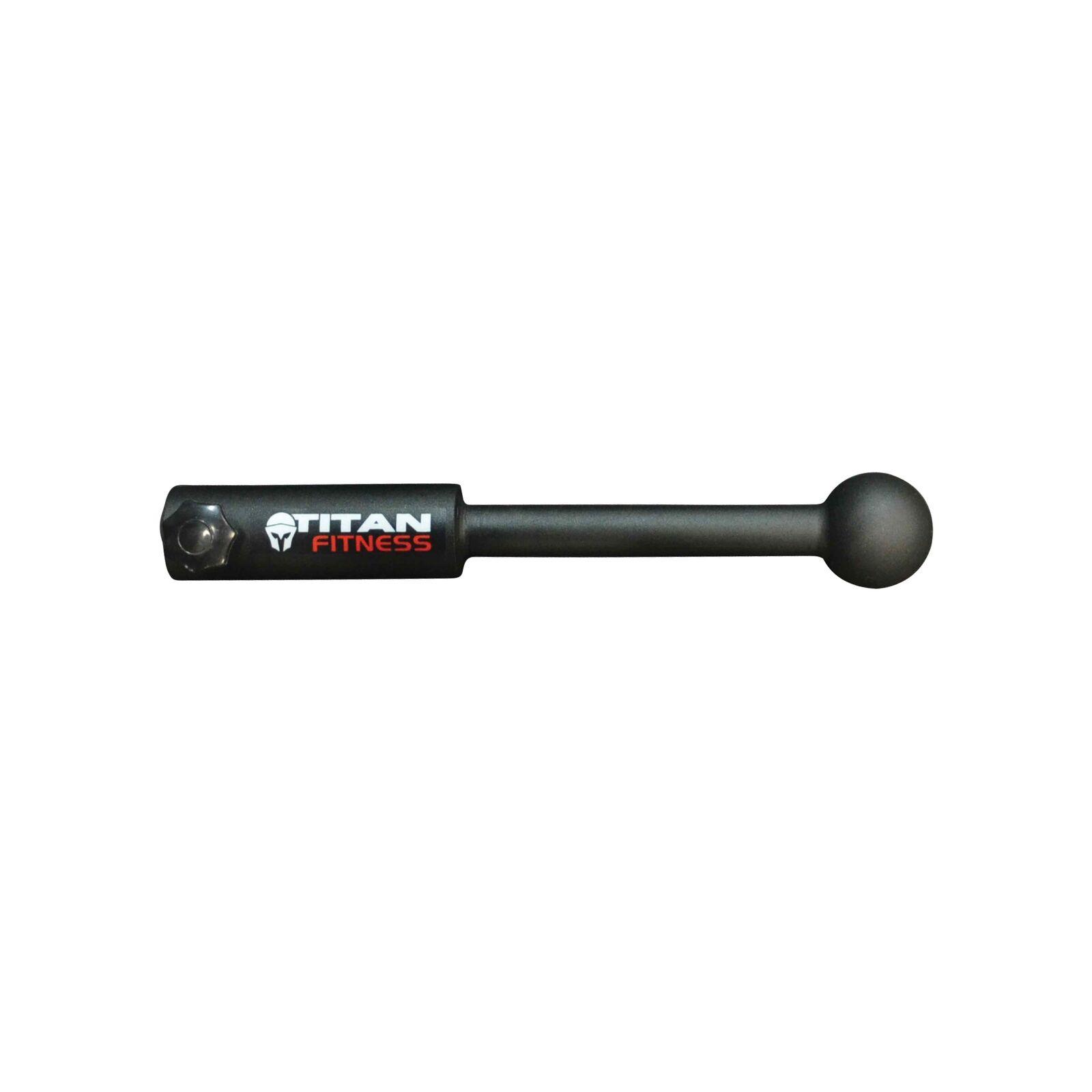 Titan Fitenss™ Hammer Sleeve Landmine Attachment   19