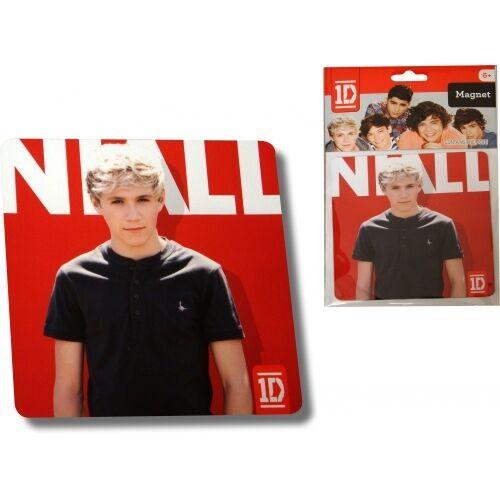 One Direction Niall plat Aimants Décoration Tout Neuf Cadeau