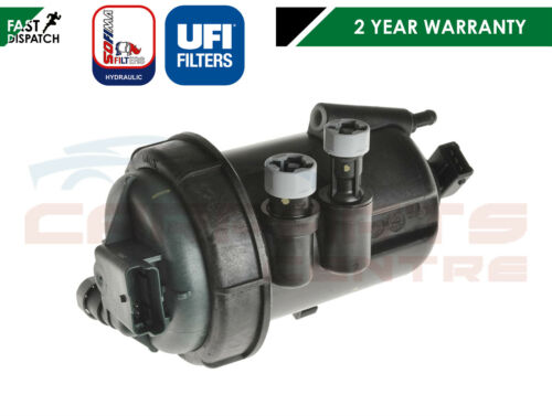 Pour fiat 500 idea panda 1.3 d dt multiflamme nouveau filtre à carburant logement complet 2005