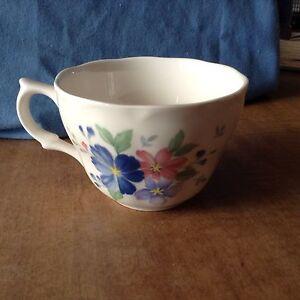 Nikko-Dauphine-Provincial-Design-Tea-Cup