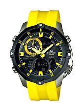 Watch Casio Edifice Ema-100b-1a9vuef Mens Black