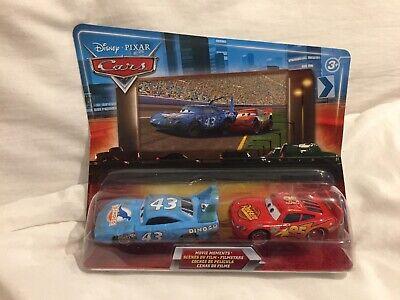 Disney Pixar Cars MINI RACERS 2020 ADVENT CALENDAR CHRISTMAS NEW TOKYO DRIFT