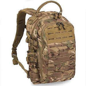 Alpha Tactical Patrouille Pack Daysack XR 20 XR 30 XR 40 L mtp multicam armée