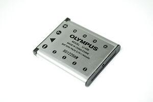 Original-Oem-Wiederaufladbare-Batterie-Original-Olympus-Li-42b