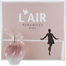 L'air De Nina Ricci by Nina Ricci Eau de Parfum Spray 3.4 oz