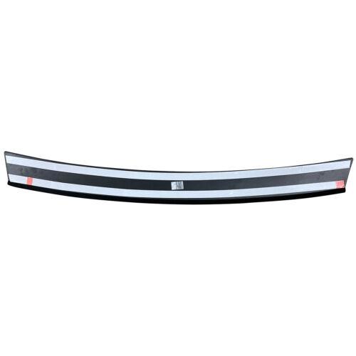 Original TFS Premium Ladekantenschutz Leiste Schwarz ABS für Subaru XV ab 2012