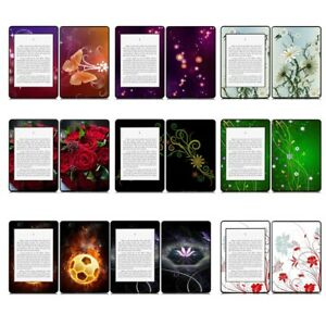 Multi-listing-for-Skin-Sticker-Decal-Protection-For-Amazon-Kindle-Touch-2012-gen