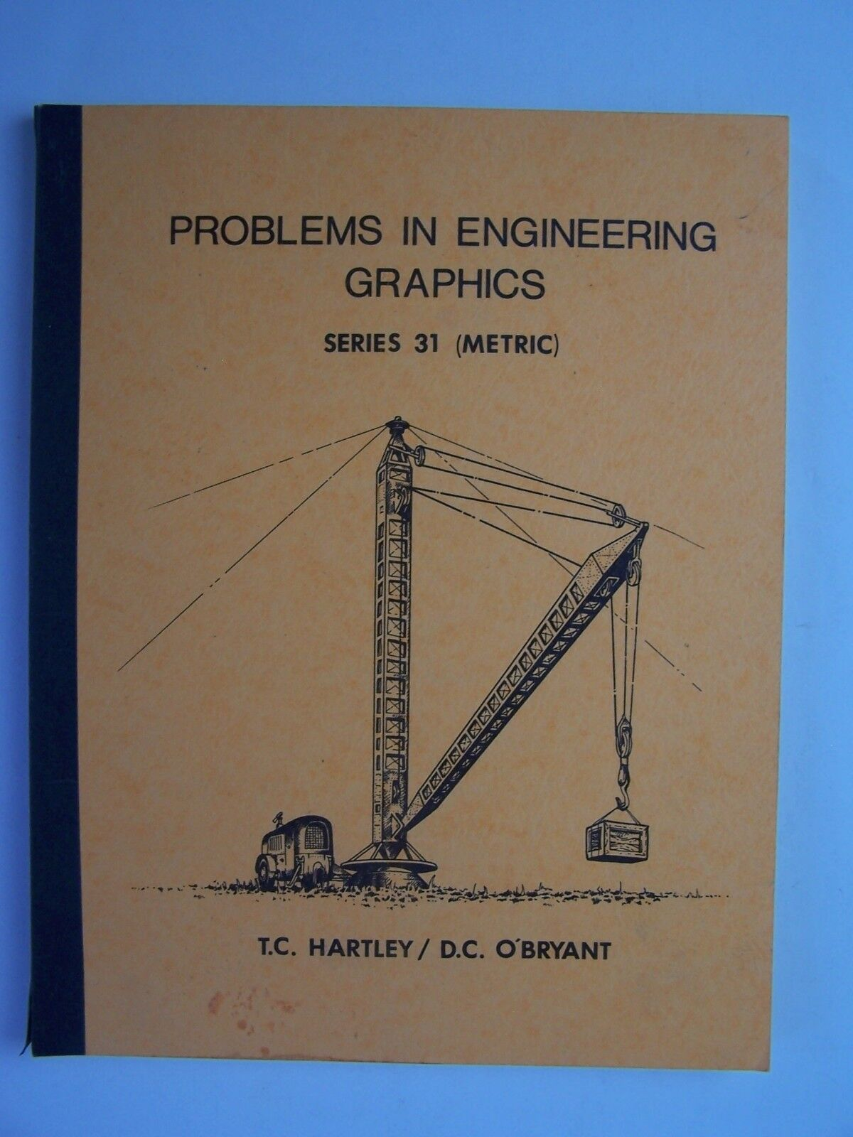 Problems in Engineering Graphics (series 31 Metric) Pap