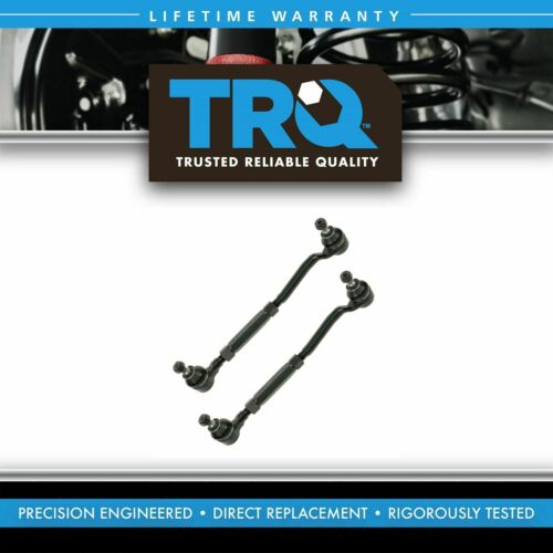 Tie Rod End Assembly Front Inner /& Outer Pair Set for MB 300 400 500 600 CL S