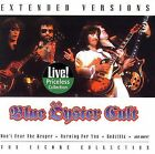 Extended Versions: The Encore Collection by Blue ™Öyster Cult (CD, Jul-2006, Collectables)