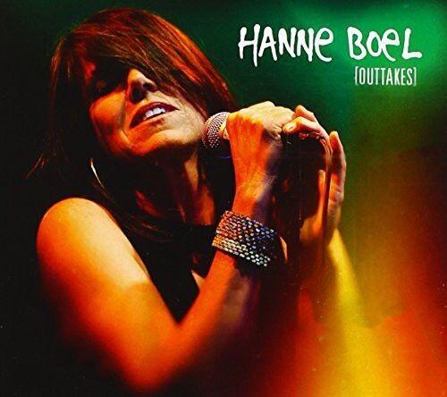 Hanne Boel Band, Hanne Boel - Outtakes [New CD] Hong Kong - Import