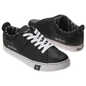 Danube Black Shoes