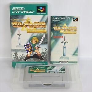1-0-Ver-ZELDA-The-Legend-of-Triforce-Super-Famicom-Nintendo-sf
