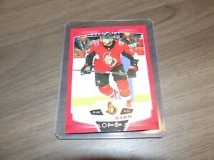 2019-20-O-Pee-Chee-Red-Border-Redemption-bobby-ryan-BLANK-BACK