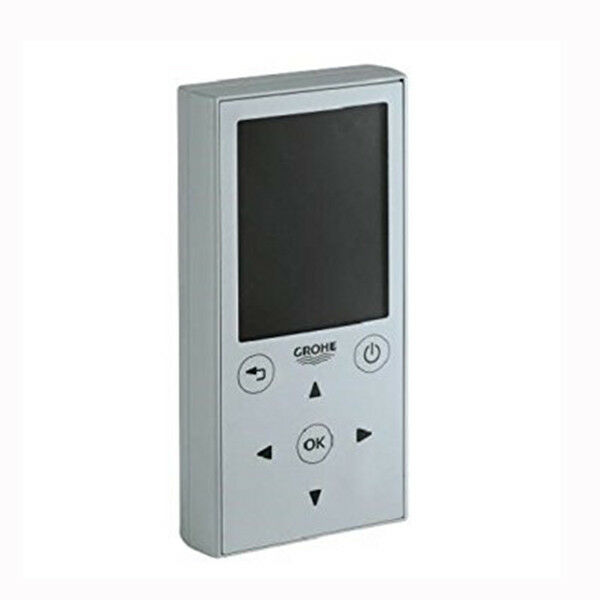 Telecomando Grohe 36407001 per prodotti infrarossi