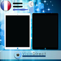 Écran Complet Pour Ipad Pro 9.7 Noir/blanc Vitre Tactile + Écran Lcd + Outils