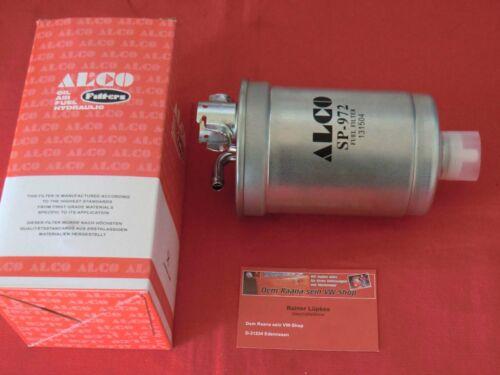 Dieselfilter Kraftstofffilter für VW Bus T3 88-92 Dieselkraftstofffilter -008
