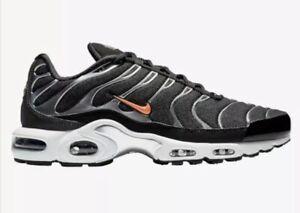 Nike Air Max Plus Tn se CD1533-001 para Hombre US 8 Negro ...