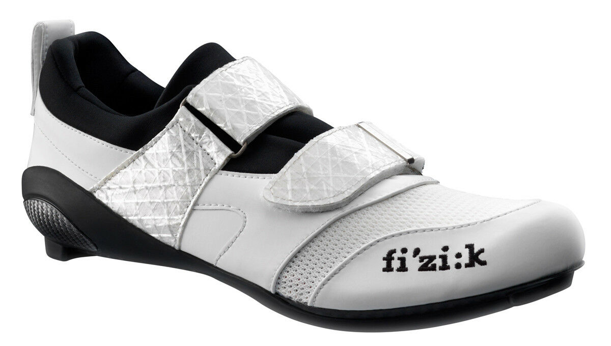 FIZIK K1 Triathlon Carbon Schuhe Sprint Olympic Ironman Italien 43 45